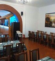 Oreg Halasz Restaurant