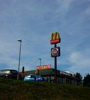 McDonald's - Fabian Way