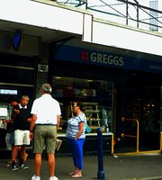 Greggs - Mumbles