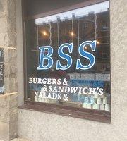 BSS Burgers