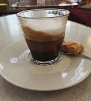 Das Cafe Lieblich