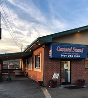 The Custard Stand