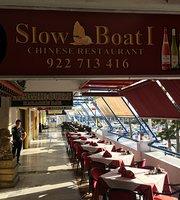 Slow Boat I