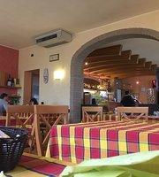 Bar Trattoria Paradise Di Gasparini Roberto
