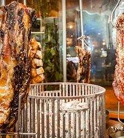 Churrascaría Cocina Do Brazil, Insurgentes
