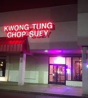 Kwong Tung Chop Suey