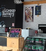 Group Therapy Cafe
