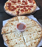 4 Brothers Pizza Vernal