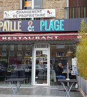 Paille & Plage