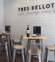 Tres Bellotas Gourmet Shop