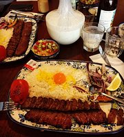Hafez Persian Restaurant
