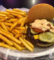 Rockin Burgers & Shakes