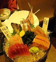 Seafood Izakaya Hananomai warabinishiguchi