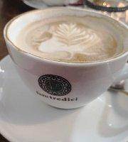 Limburger Kaffeerosterei Fare Tredici