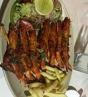 Yatra A Fusion Restaurant