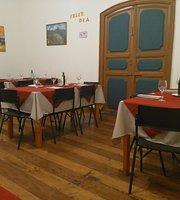 Restaurante Pachacutec