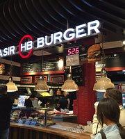 Hasir Burger