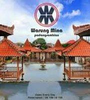 Warung Mina Padang Sambian