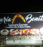 Maria Bonita Tapiocaria Gourmet