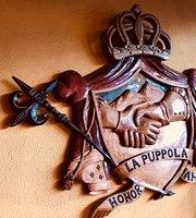 La Puppola - Taverna Pane Vino