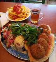 Uni Falafel