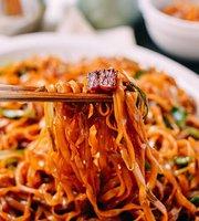 Firewoks Asian Grill