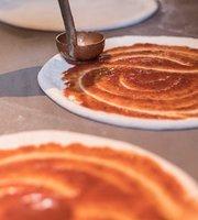 Blend Pizza Didsbury