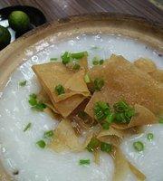 Eat Fresh Hongkong Famous Street Food