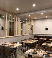 Restaurant le Café du Nord