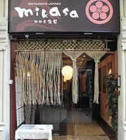 Restaurante Japones Mikasa