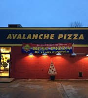 Avalanche Pizza