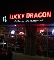 ‪Lucky Dragon Restaurant‬
