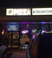 Moonlight Pizza & Italian Cuisine
