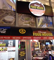 Chicago Food House