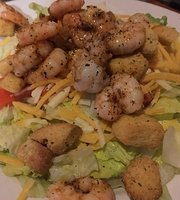 Fin's Seafood & Steak