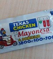 Restaurant Texas Chicken