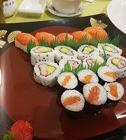 New Sakura Restaurante Japones