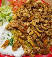 Al Hana Restaurant at Baiz Market Place