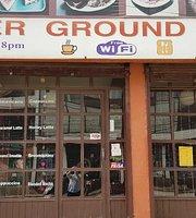 Higher Ground Bakery & Cafe