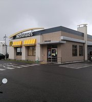 McDonald, Makabi Furushima