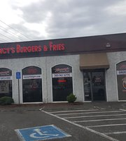 Nancy's Burgers & Fries