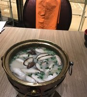 Faigo Hot Pot (Joy City)