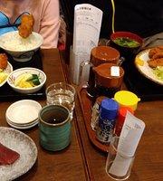 Tokiwa Cafeteria Sugamo Station