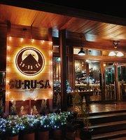 SU.RU.SA Cafe & Eatery