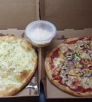 Serranos Deli Pizza