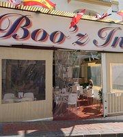 Boo'z Inn