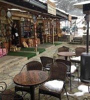 Caldo Cafe Bar