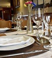 Restaurante Plata