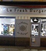 Le Fresh Burger