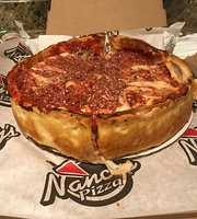 Nancy Pizza